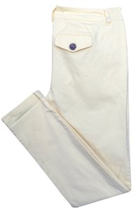 CAbi Capri/Cropped Denim-Light Wash
