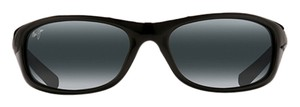 Maui Jim Maui Jim 279-02 Wrap Sunglasses