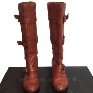 Miss Sixty Tobacco Boots