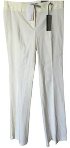 Express Flare Pants Cream