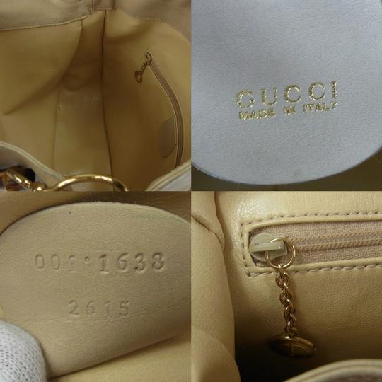 Gucci Louis Vuitton Chanel Balmain Fendi Givenchy Shoulder Bag Image 8