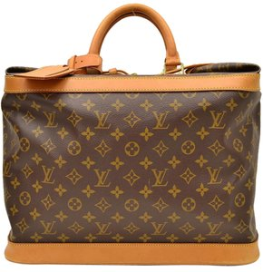 Louis Vuitton Chanel Balmain Travel Bag