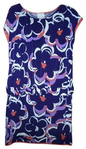 Donna Morgan short dress Drop Waist on Tradesy