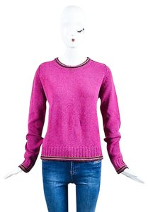 Derek Lam Berry Wool Sweater