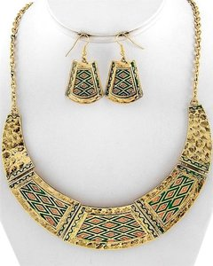 DaVinci NE 421 Necklace Set