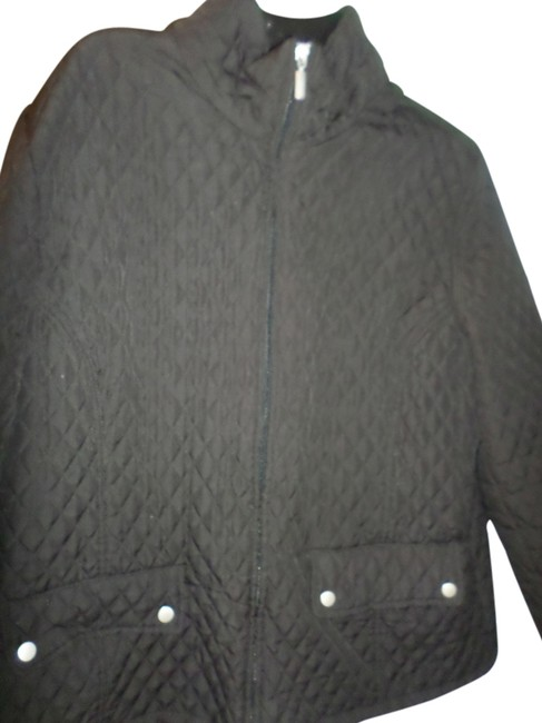 Preload https://img-static.tradesy.com/item/11666383/black-quilted-1x-trench-coat-size-20-plus-1x-0-2-650-650.jpg
