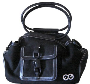 Escada Sort Casual Tote in Black