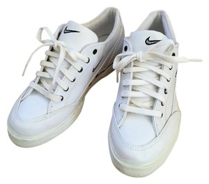 Nike Tennis White Athletic