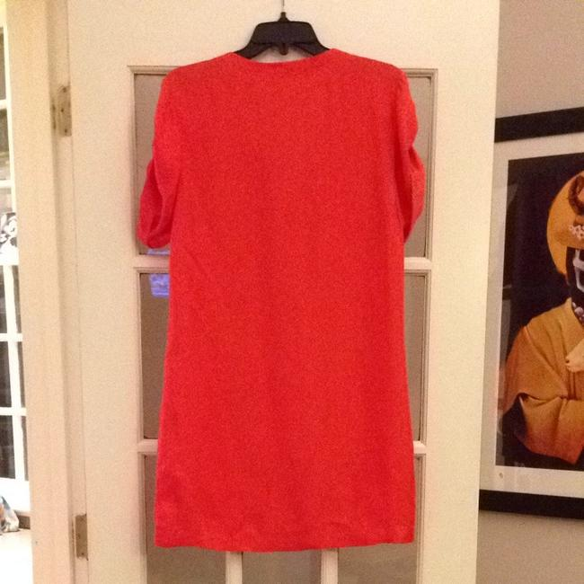 Twelfth St. by Cynthia Vincent short dress Coral Summer Chic on Tradesy