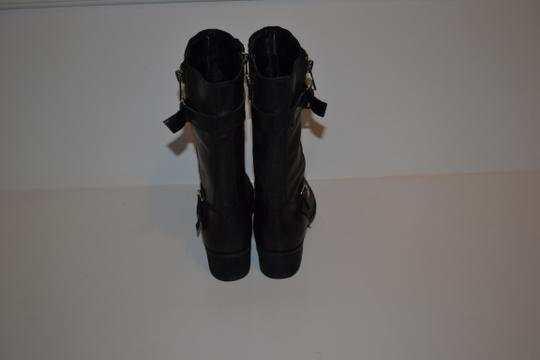 Marc Fisher Black Boots Image 2