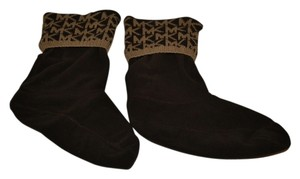 Michael Kors sock booties