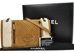 Chanel Louis Vuitton Balmain Shoulder Bag