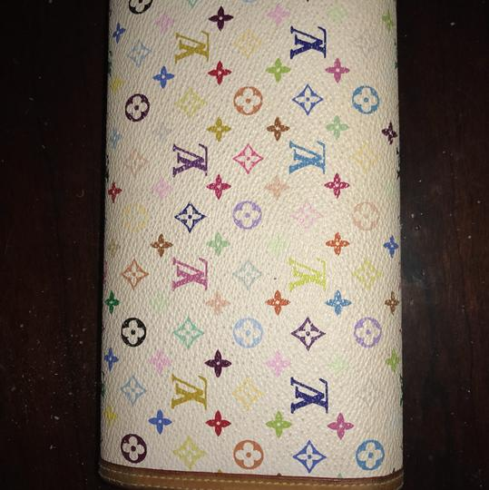 Louis Vuitton LOUIS VUITTON MULTI TRESOR WALLET