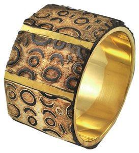 DaVinci B293 Wood Bangle