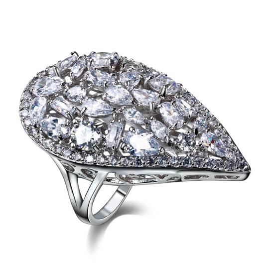 Other Brand new cubic zirconia ring Image 6