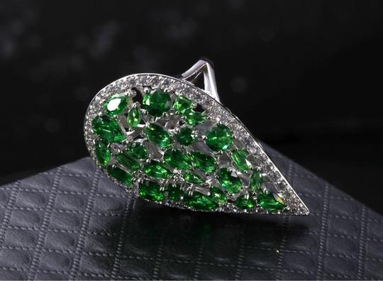 Other Brand new cubic zirconia ring Image 8