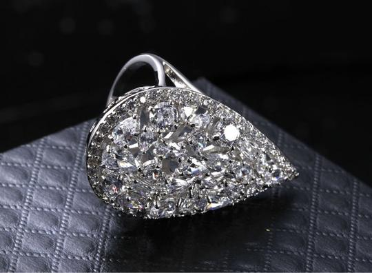 Other Brand new cubic zirconia ring Image 9