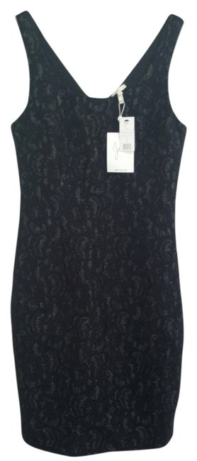 Preload https://img-static.tradesy.com/item/11672890/joie-black-sleeveless-above-knee-cocktail-dress-size-8-m-0-1-650-650.jpg