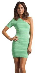 Torn by Ronny Kobo Bodycon One Dress
