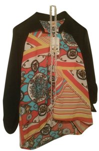 Available Button Down Shirt multi