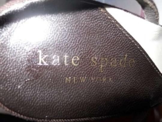 Kate Spade brown Pumps