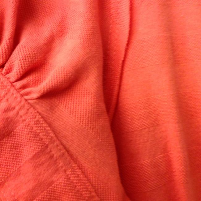 Marc by Marc Jacobs Top Coral Image 2