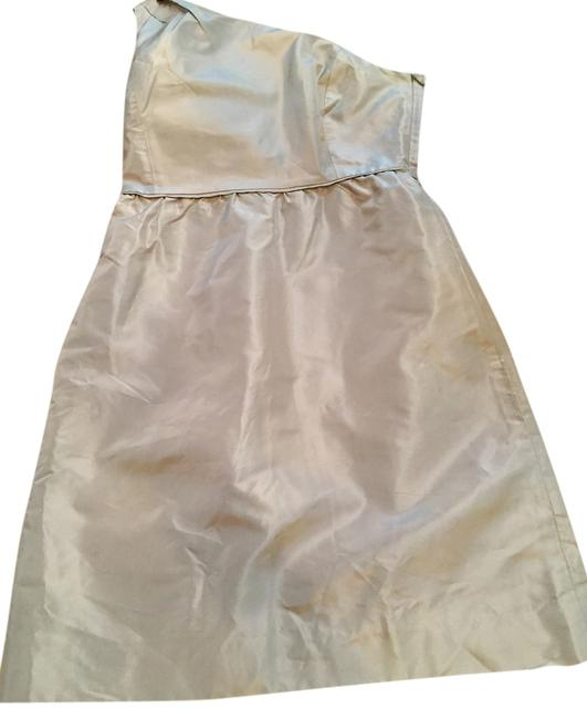 Preload https://img-static.tradesy.com/item/11673568/jcrew-taupe-nanine-silk-taffeta-above-knee-formal-dress-size-6-s-0-1-650-650.jpg