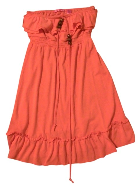 Made for me 2 short dress on Tradesy