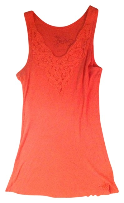 Roxy Top Orange