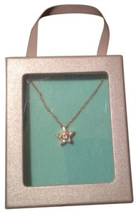 Nordstrom Nordstrom Gift Boxed Star Necklace