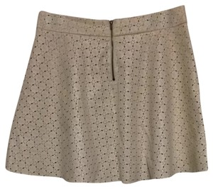 Ella Moss Skirt Cream