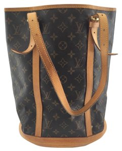 Louis Vuitton Alma Speedy Tote in Monogram