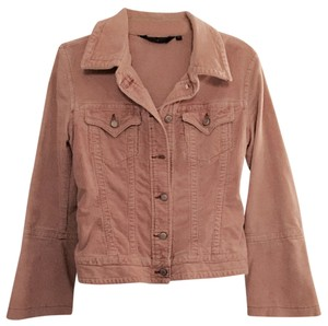 Billy Blues Light mauve Jacket