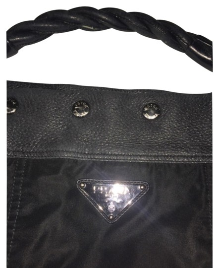 Prada Nylon Shoulder Bag Image 0