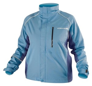 Endura ENDURA Gridlock Cycling / Sport Jacket in Sky Blue: Medium - New with Tags