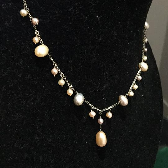 Iridesse by Tiffany & Co. Iridesse by Tiffany & Co. Freshwater Multi Colored Pearl Necklace Image 1