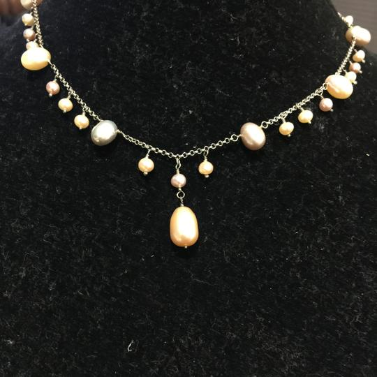 Iridesse by Tiffany & Co. Iridesse by Tiffany & Co. Freshwater Multi Colored Pearl Necklace Image 3
