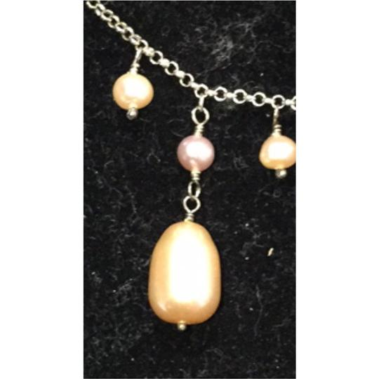 Iridesse by Tiffany & Co. Iridesse by Tiffany & Co. Freshwater Multi Colored Pearl Necklace Image 5