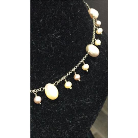 Iridesse by Tiffany & Co. Iridesse by Tiffany & Co. Freshwater Multi Colored Pearl Necklace Image 8