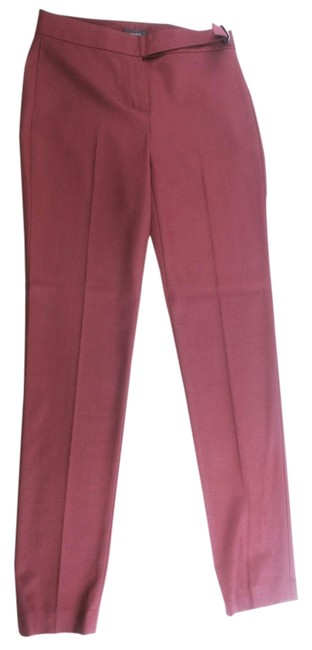 Item - Ruby Red Nov (3473) Pants Size 0 (XS, 25)