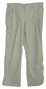Merrell Belay Straight Pants Cream