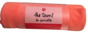 Lululemon The Towel