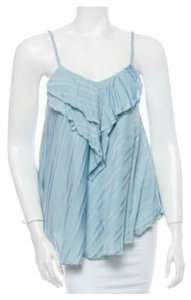 ADAM Top Soft Blue