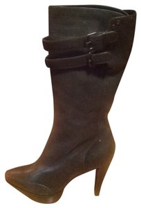 Proenza Schouler Taupe Boots