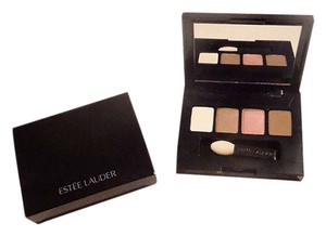 Estée Lauder NEW Estee Lauder Natural Neutral Eye Shadow Compact Quad in Box