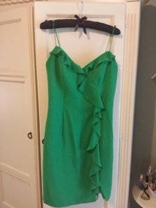 Alfred Angelo Shamrock 7294s Dress
