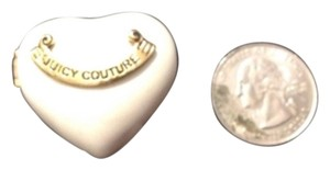 JUICY COUTURE trinket/ pill box JUICY COUTURE TRINKET/ PILL BOX