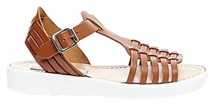 Steve Madden Brown / Tan Sandals