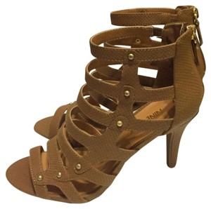 Nine West Tan Formal