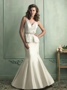 Allure Bridals 9101 Wedding Dress